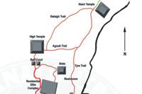Lamanai Maya Ruins Trail Guide